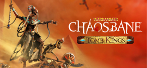 Купить Warhammer: Chaosbane - Tomb Kings