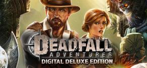 Купить Deadfall Adventures - Deluxe Edition