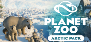 Купить Planet Zoo: Arctic Pack