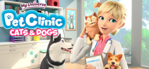 Купить My Universe: Pet Clinic Cats&Dogs