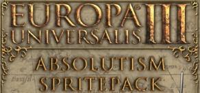 Купить Europa Universalis III -  Absolutism Sprite Pack