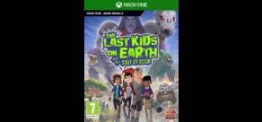 Купить The Last Kids on Earth and the Staff of Doom (Xbox)