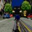 Скриншот из игры Sonic Adventure 2: DLC-режим Battle