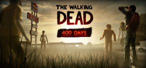 Купить The Walking Dead: Season One. The Walking Dead: 400 Days