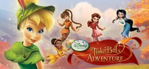 Купить Disney Fairies: Tinker Bell's Adventure