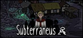 Купить Subterraneus