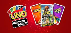 Купить UNO - Ultimate Edition