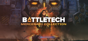 Купить BATTLETECH - Mercenary Collection