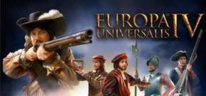 Купить Europa Universalis IV: Extreme Edition