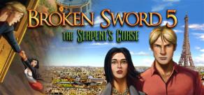 Купить Broken Sword 5: The Serpent's Curse