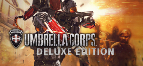 Купить Umbrella Corps - Deluxe Edition