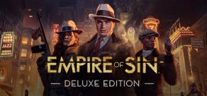 Купить Empire of Sin - Deluxe Edition (Pre-Order)