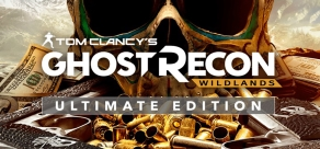 Купить Tom Clancy's Ghost Recon Wildlands Ultimate Edition Y2