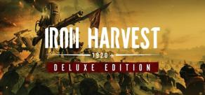 Купить Iron Harvest Deluxe
