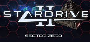 Купить StarDrive 2: Sector Zero