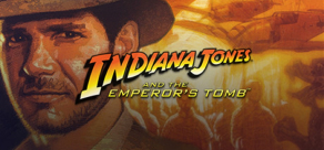 Купить Indiana Jones® and the Emperor's Tomb™