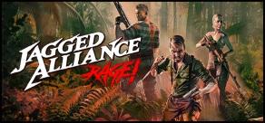 Купить Jagged Alliance: Rage!