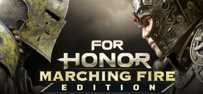 Купить FOR HONOR - Marching Fire Edition