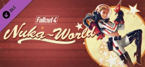 Купить Fallout 4 - Nuka World