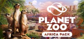 Купить Planet Zoo - Africa Pack
