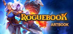 Купить Roguebook - Artbook
