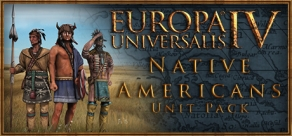 Купить Europa Universalis IV: Native Americans Unit Pack