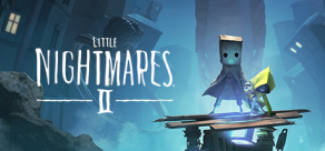 Купить Little Nightmares II