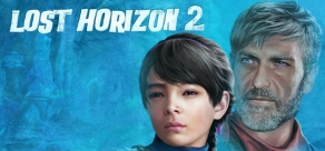 Купить Lost Horizon 2