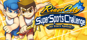 Купить River City Super Sports Challenge ~All Stars Special~