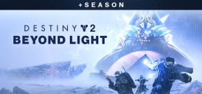 Купить Destiny 2: Beyond Light + Season