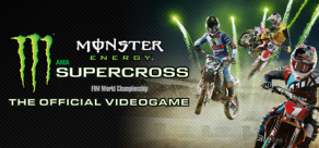 Купить Monster Energy Supercross - The Official Videogame