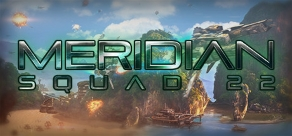 Купить Meridian: Squad 22