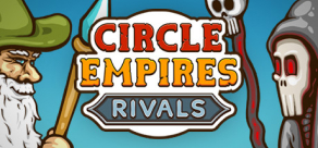 Купить Circle Empires: Rivals