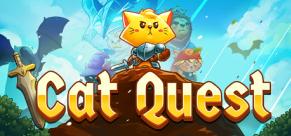Купить Cat Quest