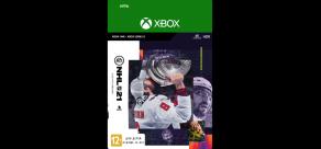 Купить NHL™ 21 (Xbox). NHL™ 21: Deluxe Edition (Xbox)