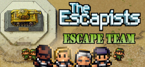 Купить The Escapists - Escape Team