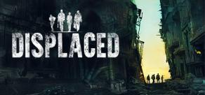 Купить Displaced