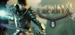 Купить ArcaniA