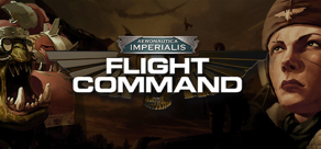 Купить Aeronautica Imperialis: Flight Command