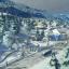 Скриншот из игры Cities: Skylines - Snowfall
