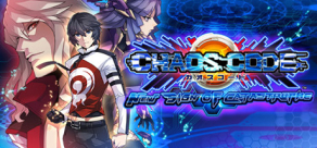 Купить CHAOS CODE -NEW SIGN OF CATASTROPHE-