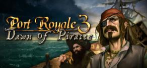 Купить Port Royale 3: Dawn of Pirates