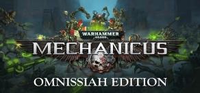 Купить Warhammer 40,000: Mechanicus Omnissiah Edition