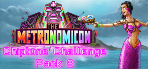 Купить The Metronomicon: Slay The Dance Floor. The Metronomicon - Chiptune Challenge Pack 2