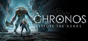 Купить Chronos: Before the Ashes