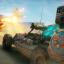 Скриншот из игры Rage 2