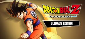 Купить DRAGON BALL Z: KAKAROT Ultimate Edition