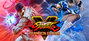 Купить Street Fighter V: Champion Edition