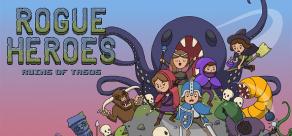 Купить Rogue Heroes: Ruins of Tasos