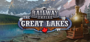 Купить Railway Empire - The Great Lakes